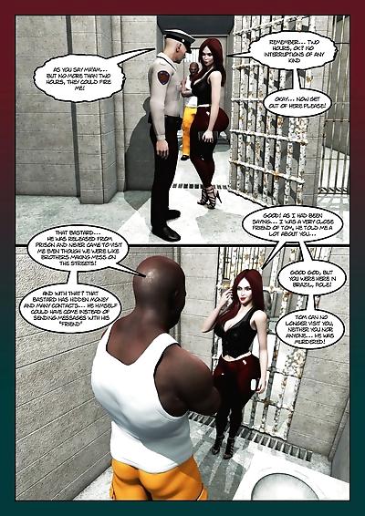Moiarte- Prison Ladies..