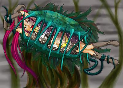 Artist Isutasshu - part 9