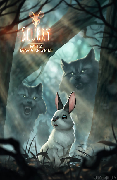 Scurry - part 2