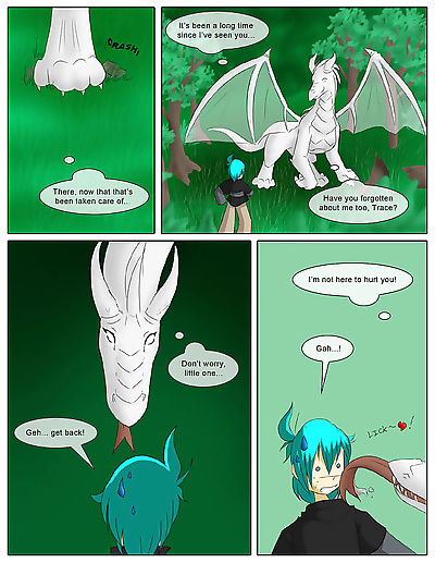 TwoKinds - part 13