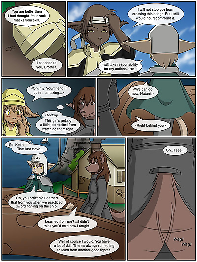 TwoKinds - part 19