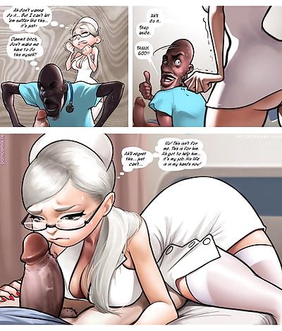 Night Nurse Sara