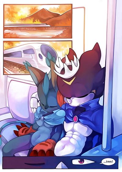 Heat of Travel