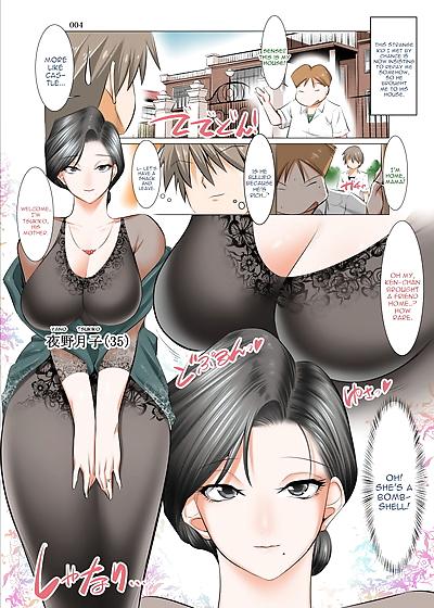 Ijimerarekko no Ongaeshi..