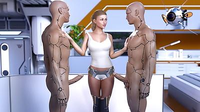 Naama – Robots Are Best..