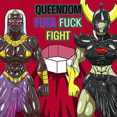 Queendom Futa Fuck Fight