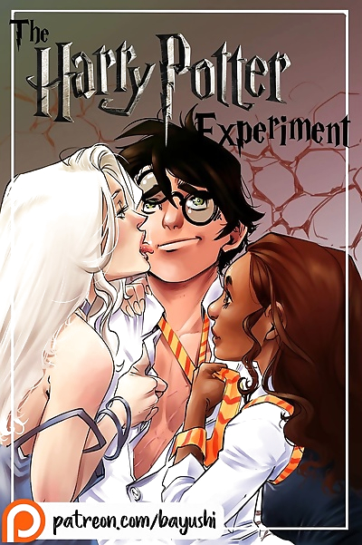 The Harry Potter Experiment