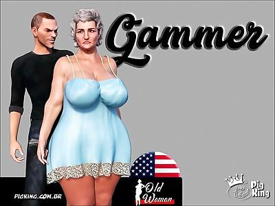 PigKig- Gammer