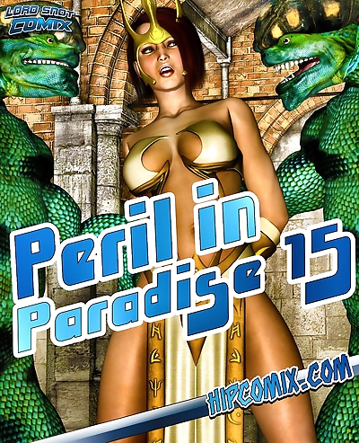 Lord Snot- Peril In Paradise..