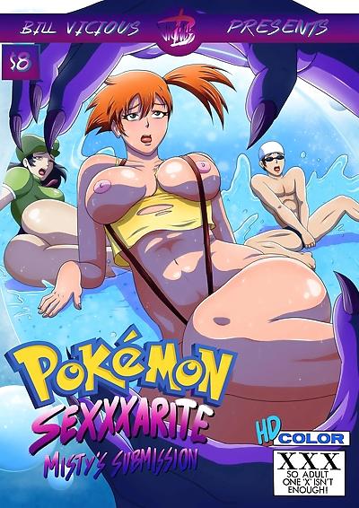 Pokémon- Sexarite:..