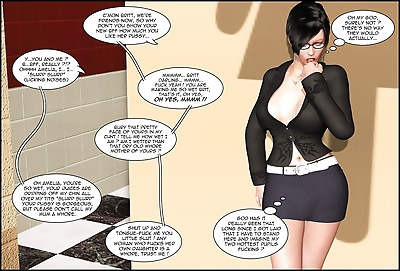 The Lesbian Test – Part 2