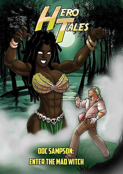 Rabies-Hero Tales 2- Enter..