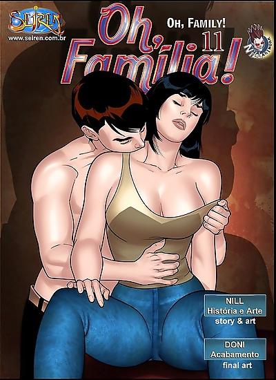 seiren Oh familia 11