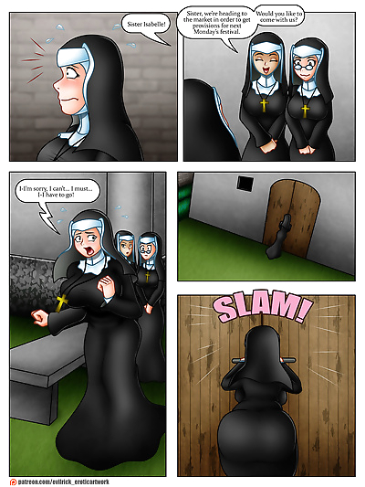 Evil Rick- Temptation