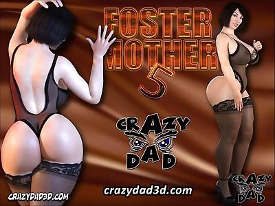 crazydadd Favoriser mère 5