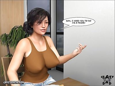 crazydadd madre desiderio