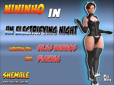 Pig King- Nininho in..