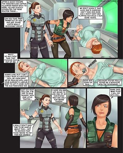 SEXCOM 3- Shen's Last Gift