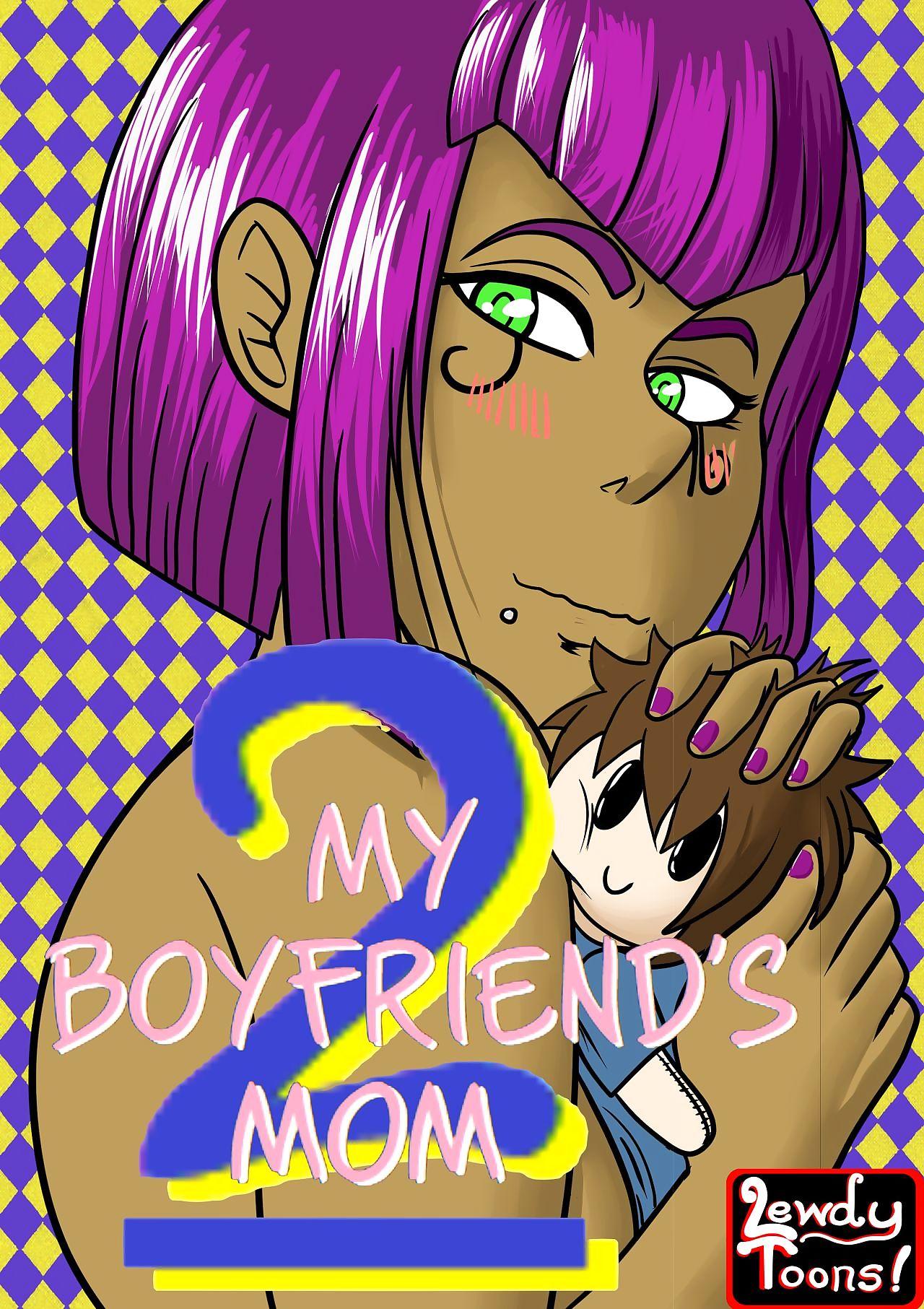 Mom Boyfriends Sex