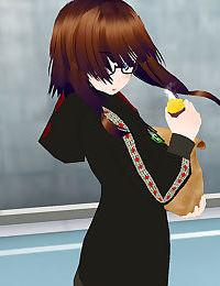 Aorai Senshi Astrea 1-10