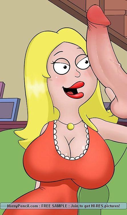 Cartoon Porn Star Sex - Cartoon porn stars - part 3971 Sex Comix - Page 6