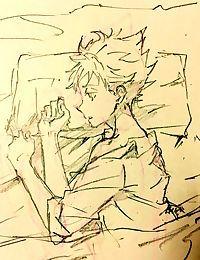 Artist - 飯風呂寝る