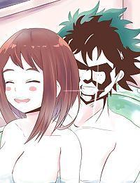 Boku no Hero Academia Collection Part 2 - part 7