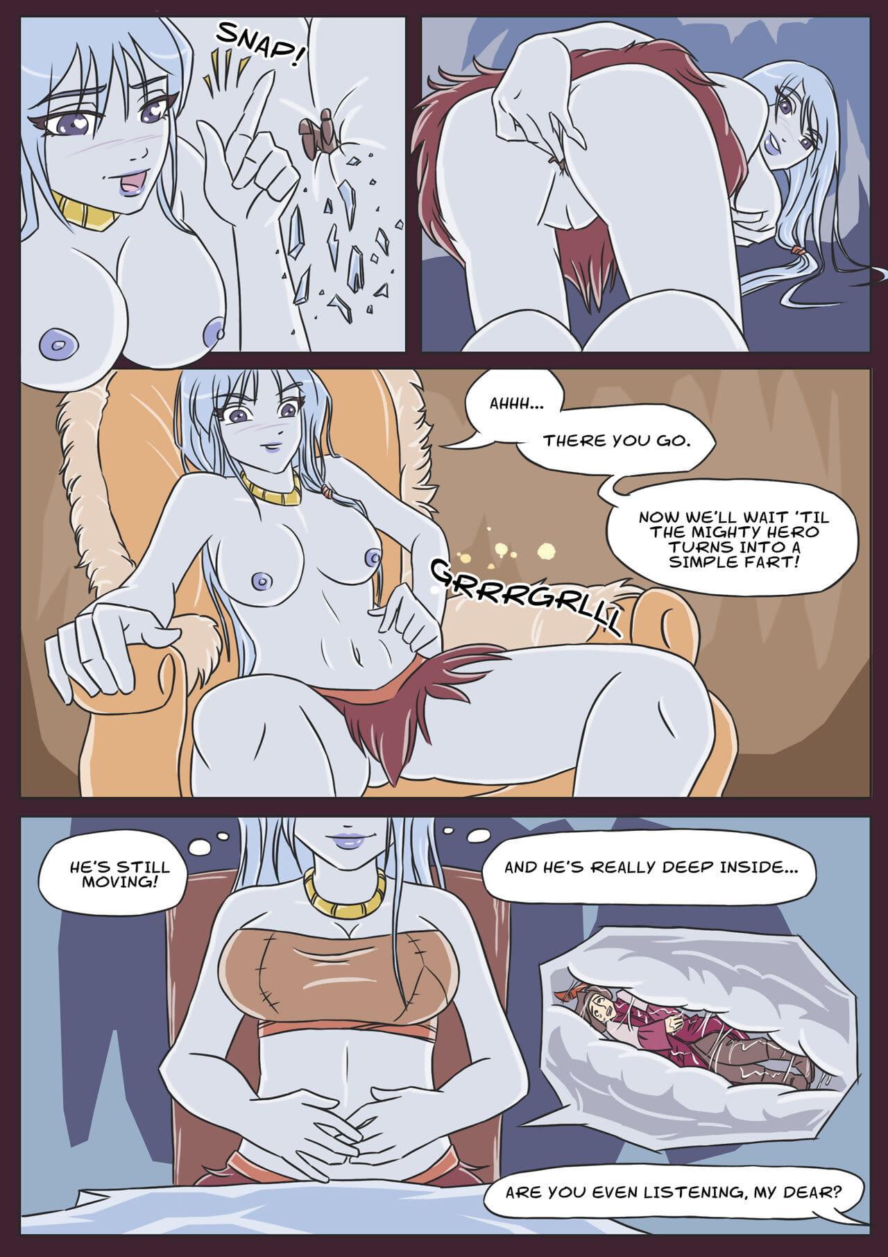 Sex giantess Giantess Porn